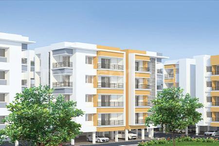 Arun excello arun excello compact homes narmada in singaperumal koil tiruchi chennai highway - Compact homes chennai ...