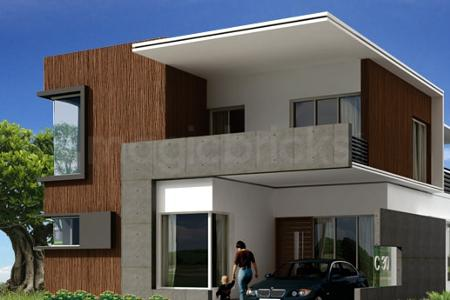 Ashoka builders developers projects by ashoka for Ashoka ala maison kompally