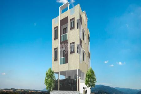 Sbioa dream home project chennai