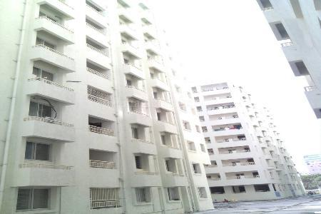 3 Bhk 1660 Sq Ft Flat Apartment For Rent In Fresh Living Apartments Madhapur Hyderabad