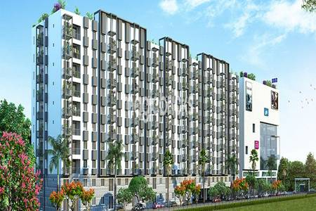 New Projects in Whitefield | Upcoming Projects for Sale in Whitefield