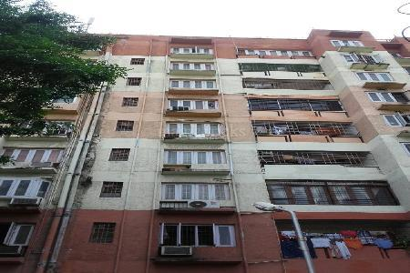 2 Bhk 1150 Sq Ft Flat Apartment For Rent In Brownstone Nungambm Chennai
