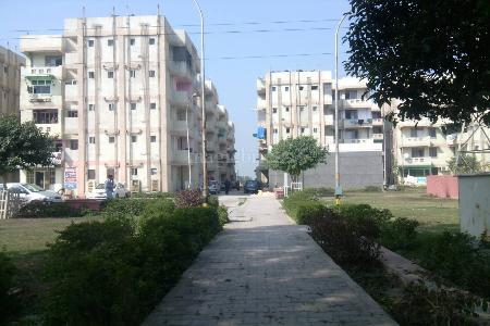Dda flats pocket f in sarita vihar new delhi magicbricks for Dda new project in delhi