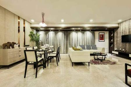 Buy 3 Bhk Flatapartment In Magnolia Residency Jodhpur