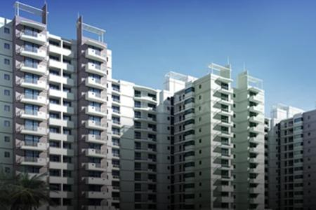 1445 sqft Apartment/Flat for rent in Sector 76, Noida ...