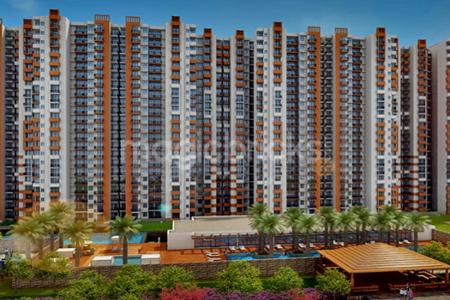 greater noida west approved projects