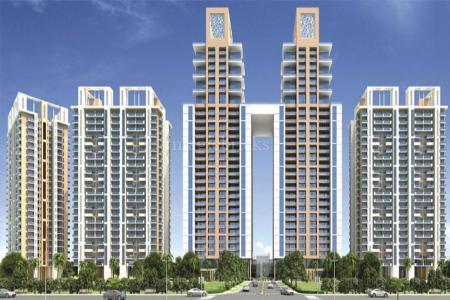 Buy 2 BHK Flat/Apartment in Runwal Mycity Dombivli East
