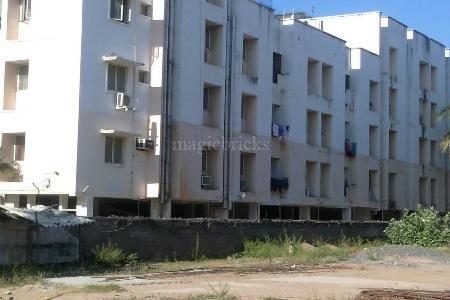 3 Bhk Flat 1300 Sqft For Rent In Jaims Alumitha Perungudi Chennai