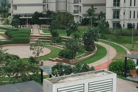 3 Bhk 2062 Sq Ft Flat Apartment For Rent In The Metrozone Anna Nagar Chennai