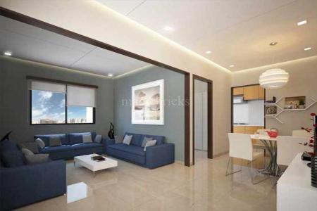 Buy 1 Bhk Flat Apartment In Aakash Residency Shela Ahmedabad 721 Sq Ft