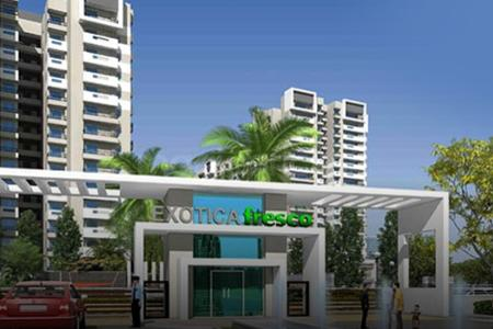 exotica dreamville noida extension review