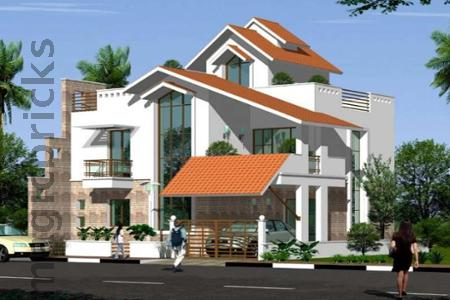 Srr homes projects