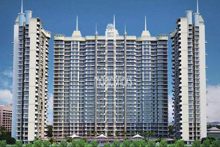 New Projects in Kharghar | Upcoming Projects for Sale in