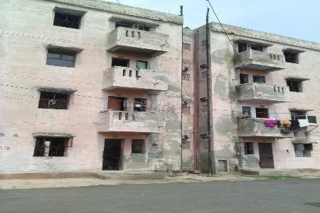 Buy 1 BHK Flat/Apartment in DDA Lig Flats Narela , New Delhi - 2nd