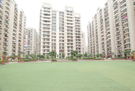 2bhk Multiy Apartment For Rent In Gaur City At Greater Noida West Image