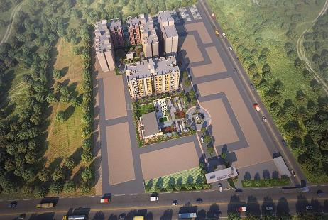 5 Lakhs to 10 Lakhs -Flats For Sale in Pune | MagicBricks