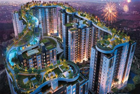 Siddha Galaxia Phase 2 Resale Price Flats Amp Properties
