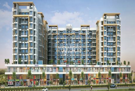 Arv Royale In Hadapsar Pune Price Brochure Floor Plan Reviews
