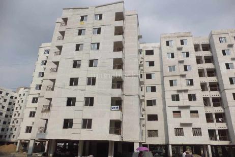 Studio Apartment For New Property In Sanhita At Rajarhat