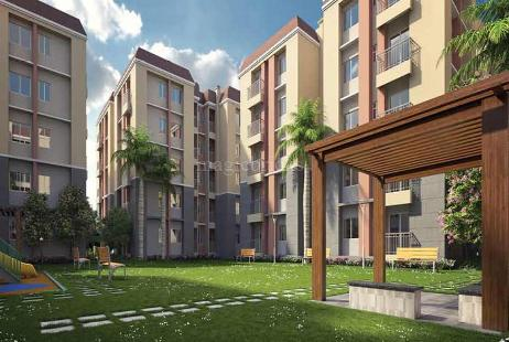 2 BHK Flats for Sale in Howrah, Kolkata