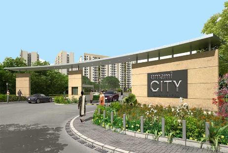 Emami City