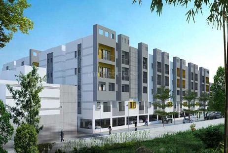 1 Bhk Low Budget Flat For In Budigere Cross