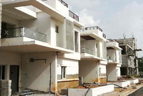 Villas In Gachibowli Hyderabad Villa For Sale In Gachibowli
