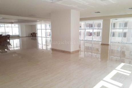 4bhk Apartment For New Property In Ace Platinum At Zeta 1