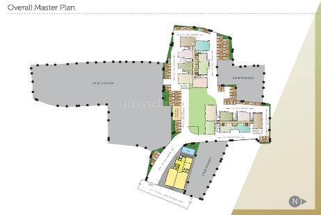 Chitrakut Heights In New Town Kolkata Price Brochure Floor Plan Reviews