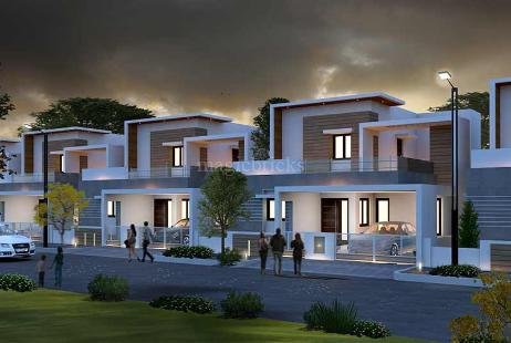 1625 House for Sale in Coimbatore | Individual House for