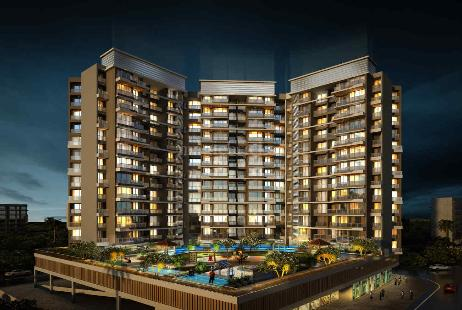 bb7c38b658 1 BHK House for sale Tricity Luxuria