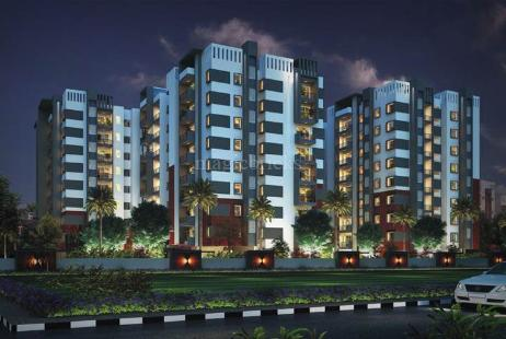 2 Bhk Flat Apartment For In Whitefield Bangalore