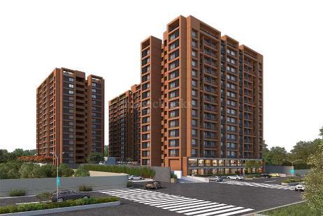 2bhk Apartment For New Property In Rajshree Heights At Ctm Amraiwadi