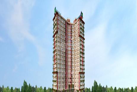 2 Bhk Low Budget Flat For In Dd Sunset Island Vypin