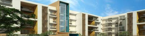 1bhk Apartment For New Property In Casagrand Royce At Hoodi
