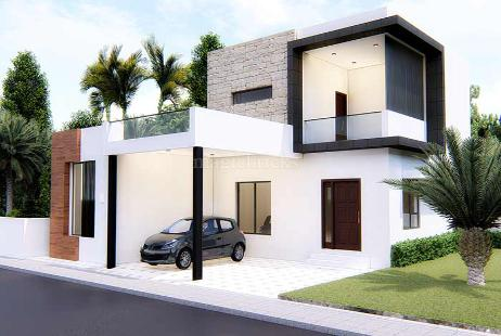 3 BHK House for Sale in Coimbatore | 3 BHK Individual House