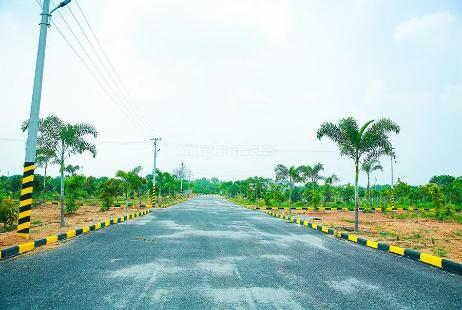Residential Plots For Sale in Hyderabad - Buy Residential Land in