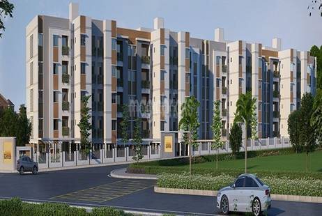 2 Bhk Low Budget Flat For In Bannerghatta Jigani Road