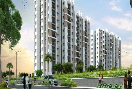 2 Bhk Low Budget Flat For In Devanahalli