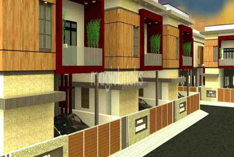 4 Bedroom Individual House For In Pamba Enclave Vilankurichi Coimbatore