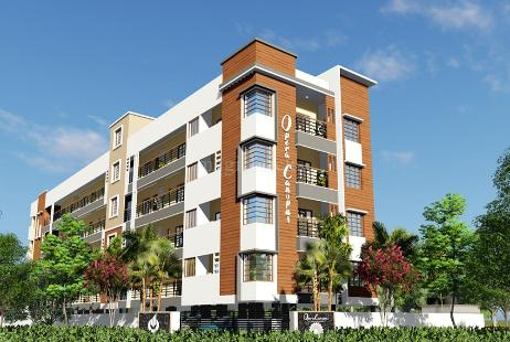 2 Bhk Low Budget Flat For In Begur Road