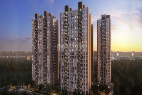 2bhk Apartment For New Property In Rej Green Glades At Sg Highway
