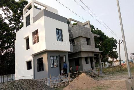 1ea9c13c Buy 4 BHK Villa in Convicity New Town, Kolkata - 1872 Sq-ft Just ...