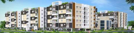 275 Flats for Sale in Kompally Hyderabad | MagicBricks