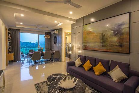 Buy 3 Bhk Flat Apartment In Elixir Park Circus Kolkata 1675 Sq Ft