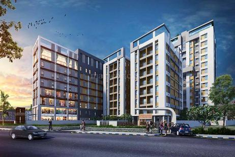 1 BHK Apartments & Flats in Howrah - 1 BHK Flats for Sale in Howrah