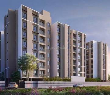 3bhk Apartment For New Property In Hy Homes V At E M Bypass