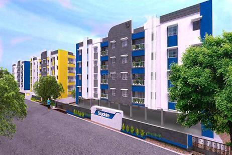 1 Bhk Low Budget Flat For In Tiruvottiyur Ennore High Road