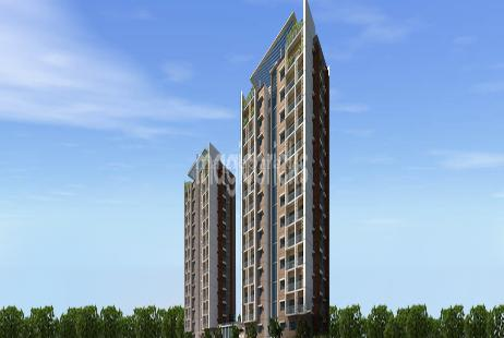 2 BHK Flats for Sale in Hebbal, Bangalore