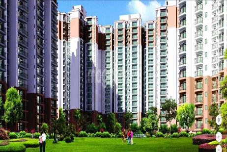 2bhk Multiy Apartment For Rent In Nirala Greenshire At Greater Noida West Image